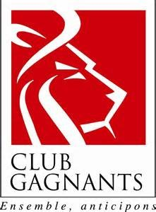 club gagnants